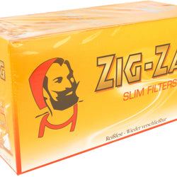 ZIG ZAG 450 BAG SLIM FILTERS