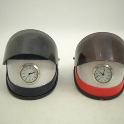 ASST. CRASH HELMET CLOCK