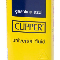 CLIPPER 133ML LIGHTER FLUID TIN