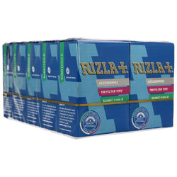 RIZLA SLIM 6MM PACK  OF 150 TIPS