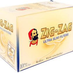 ZIG ZAG 450 BAG ULTRA SLIM FILTERS
