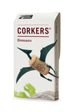Corkers Dinosaurier