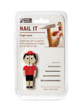 Nail It - Fingerschutz