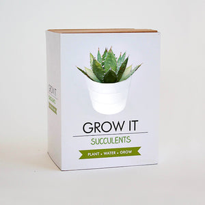 Grow it | Aufzuchtset