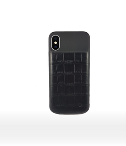 DUC HENRI - Alligator iPhone Battery Case