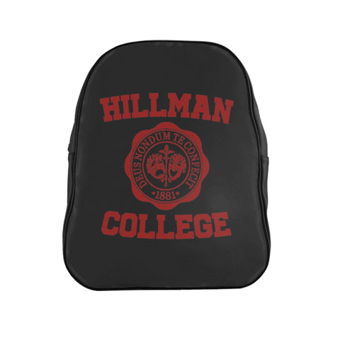Hillman College Backpack