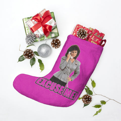 Designing Women Christmas Stockings