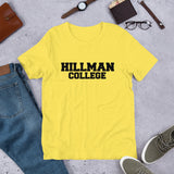 Hillman College Short-Sleeve T-Shirt