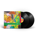 "VENNART: ""TO CURE A BLIZZARD UPON A PLASTIC SEA"": DOUBLE VINYL ALBUM"
