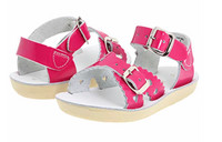 Salt Water Sweetheart Sandal