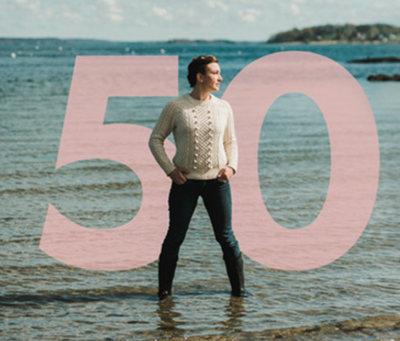 Maine Magazine's 50 Most Influential Mainers