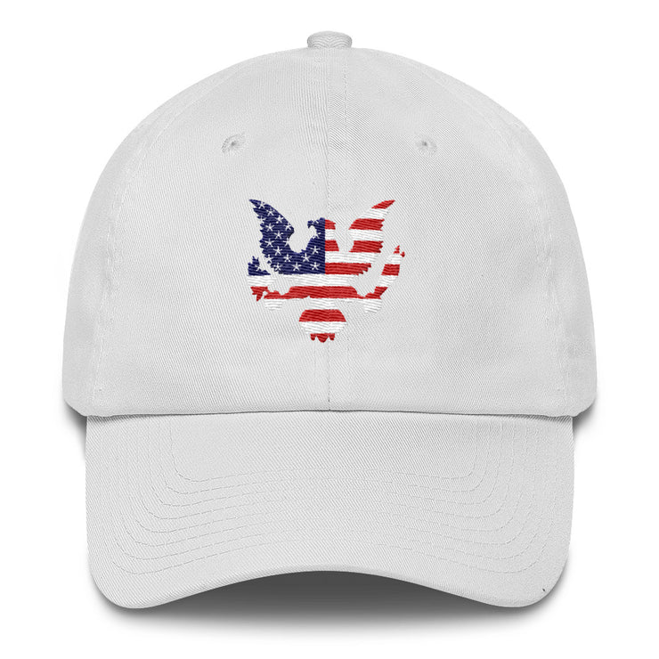 US Seal - Dad Hat