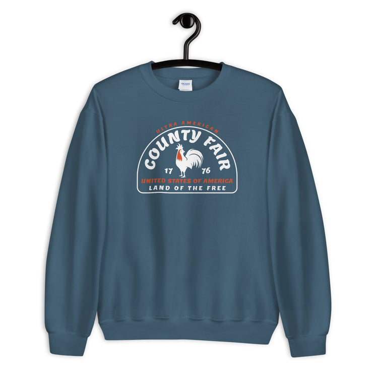 County Fair - Unisex Sweatshirt