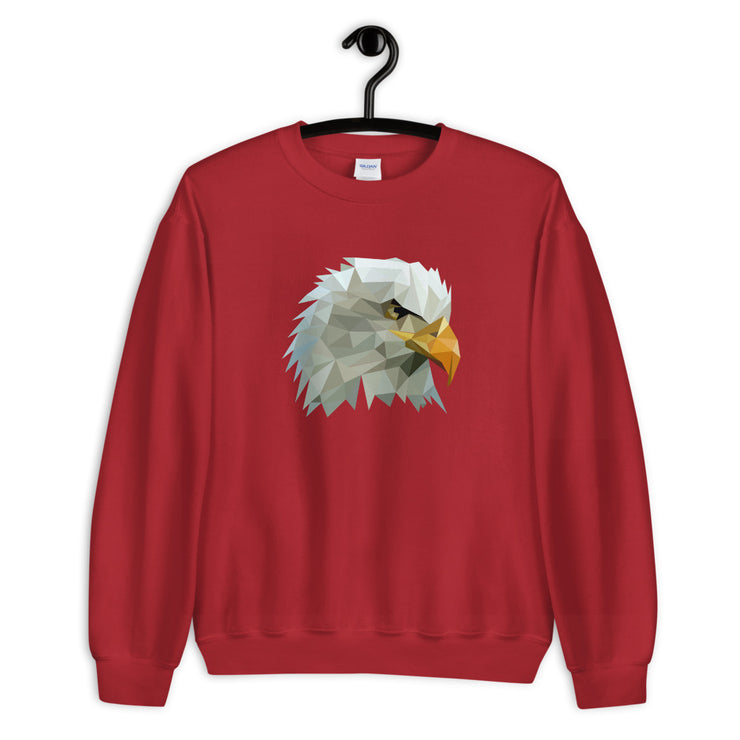 Bald Eagle - Unisex Sweatshirt