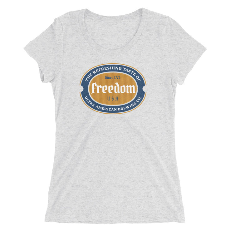 Freedom Ale - Women's Tee