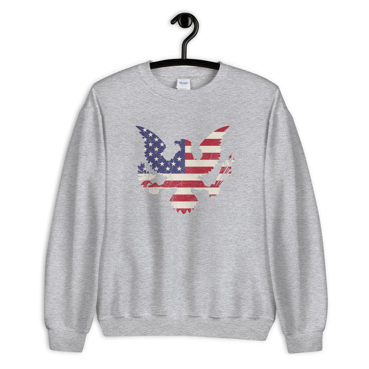 US Seal - Unisex Sweatshirt