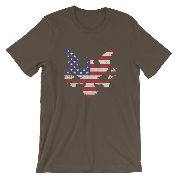 US Seal - Men's Tee