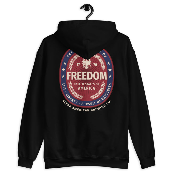 Freedom Stout - Unisex Hoodie