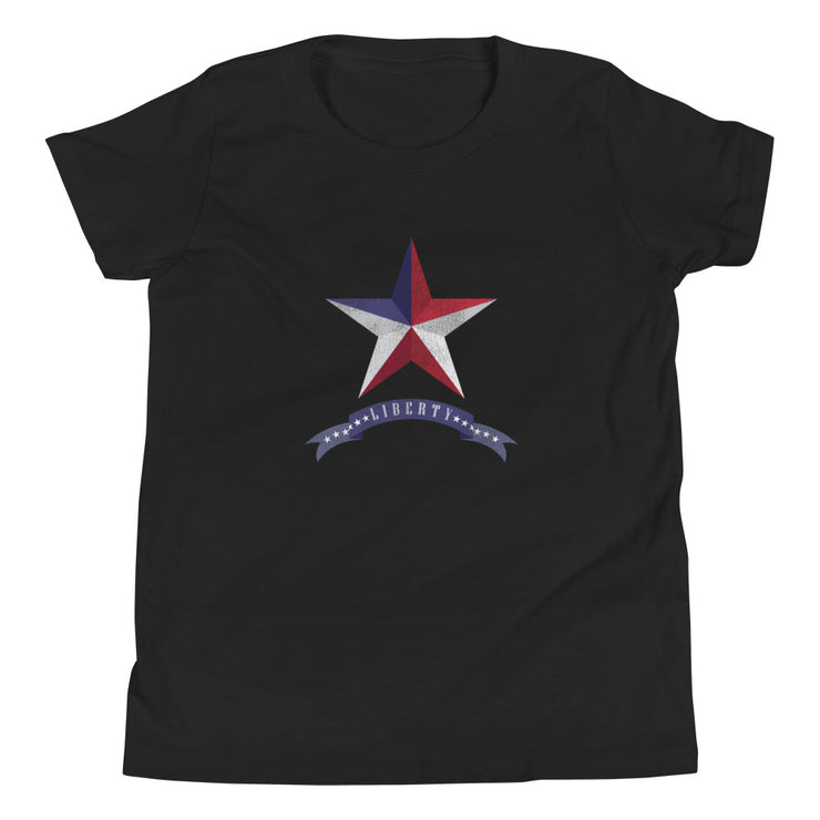 Liberty Star - Kids' Tee