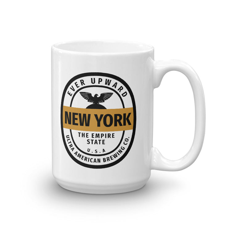 Empire Stout - Mug