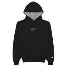 Load image into Gallery viewer, Classic x Champion BBG Hoodie (Black)