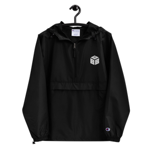 Classic x Champion BBG Jacket (Black)