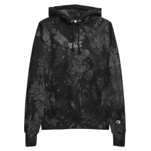 Load image into Gallery viewer, BBG x Champion Tie Dye Hoodie