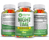 30ct Sleep Gummies | 10 Mg