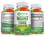 30ct Sleep Gummies | 25 Mg