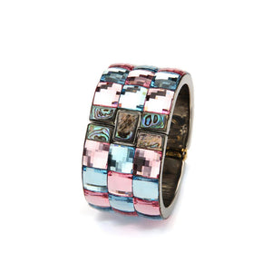 Looking Glass Bracelet Pinksky