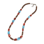 Danise Resin Necklace Waimea