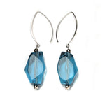Yvette Resin Earring Pool