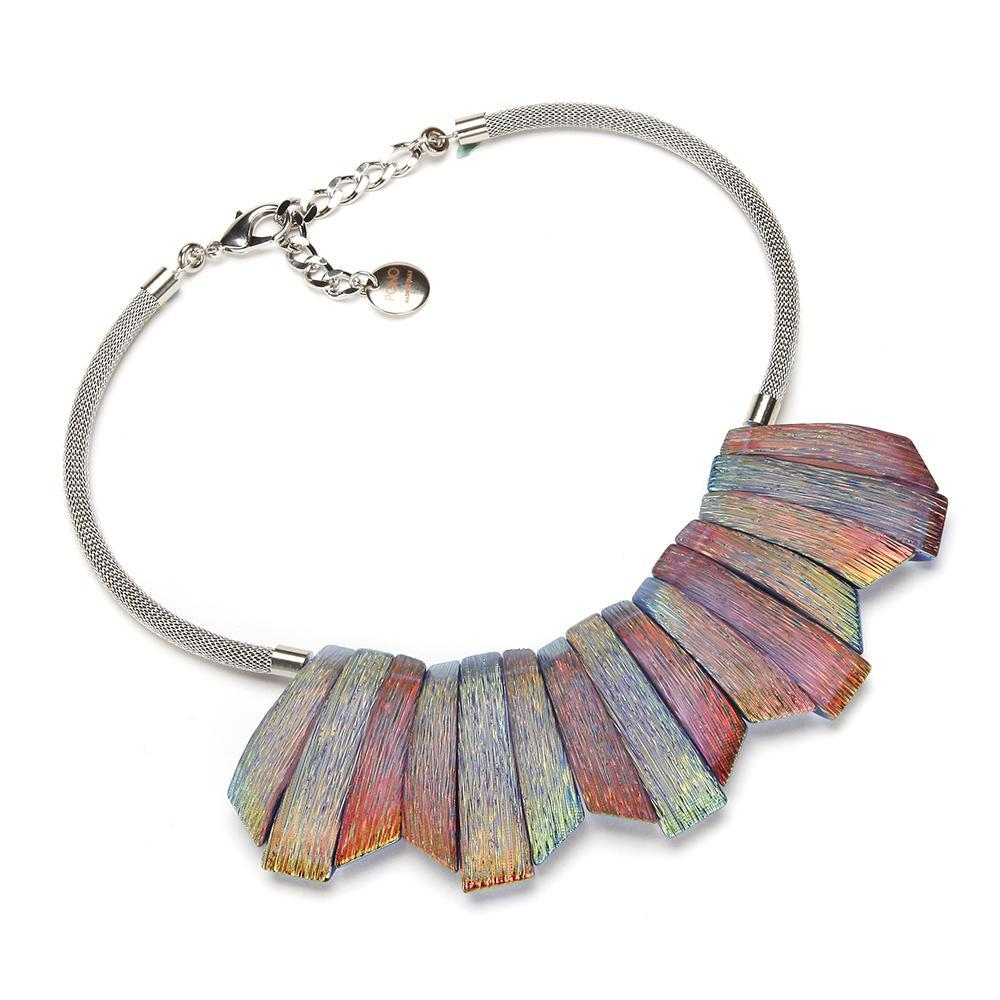 Billie Resin Choker Dusk