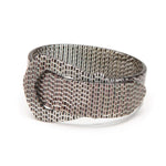 Buckle Resin Bracelet - 20mm Hemp