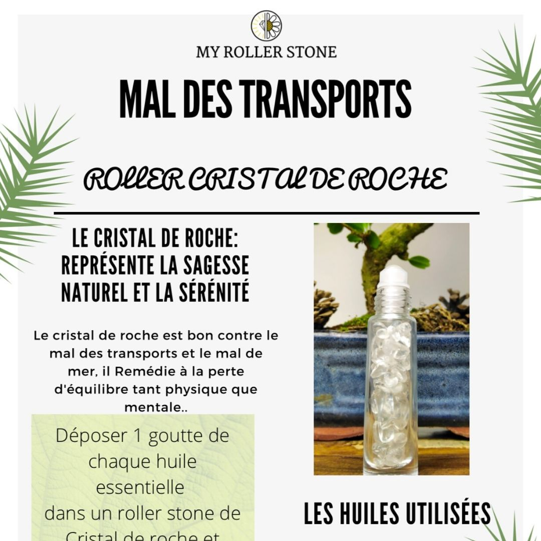 Mal des transport