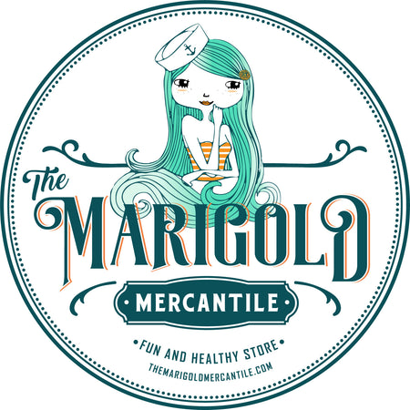 The Marigold Mercantile