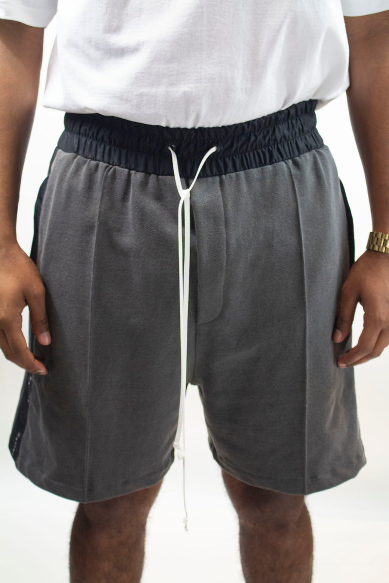 DANIEL PATRICK Fleece Gym Shorts