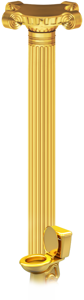 Gold Column Desktop