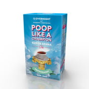 Poop like a Champion® Peppermint Senna Laxative Tea Bags