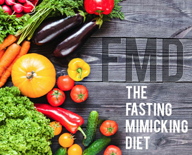 The Fasting Mimicking Diet