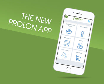 L-Nutra Launches the Free ProLon® Fasting Mimicking  Diet® App