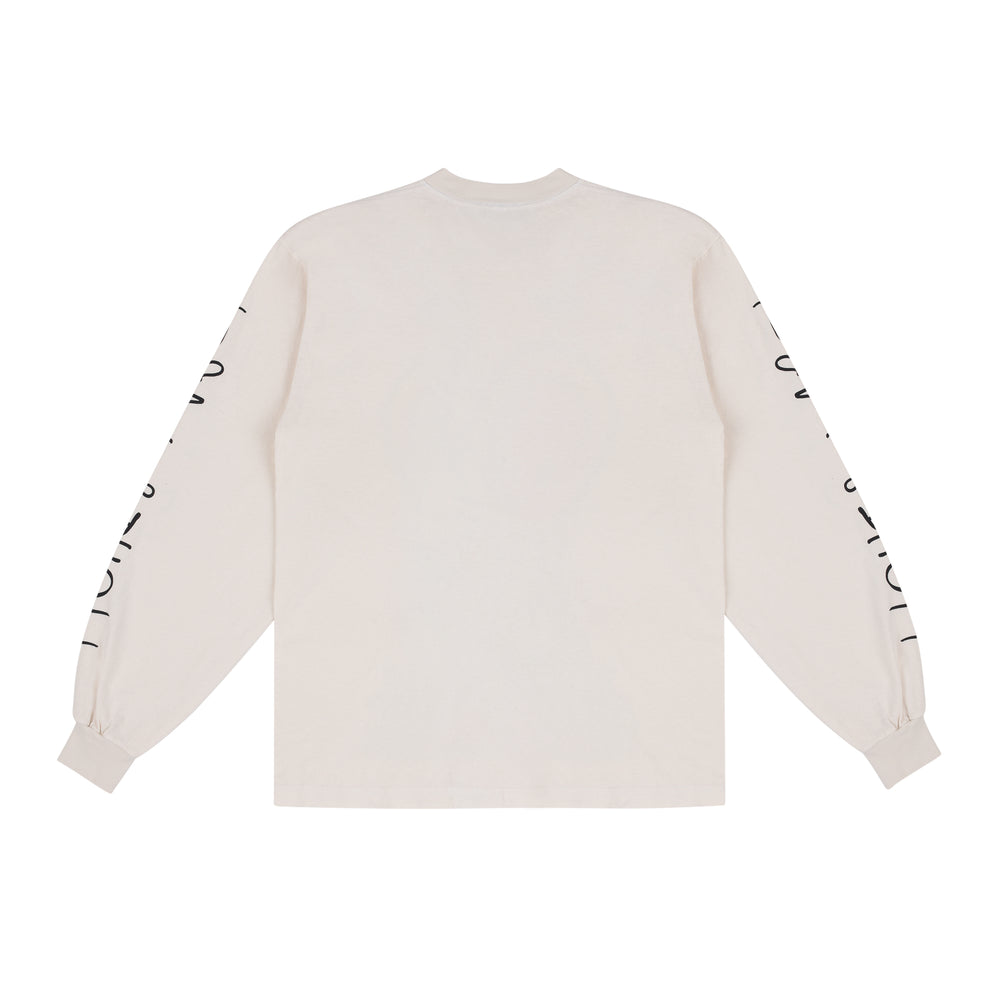 A Mi Manera Long Sleeve