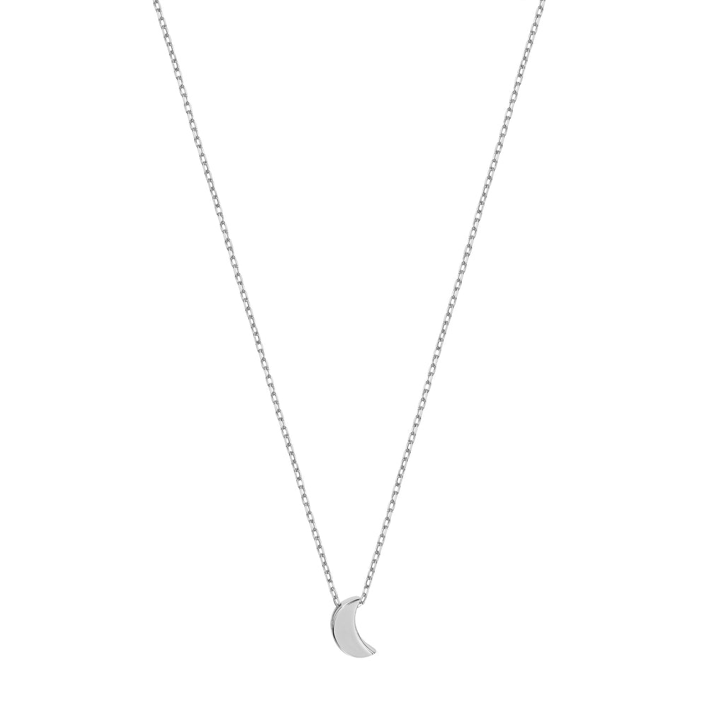 XIO Minimoon Necklace