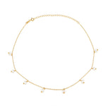 Xio Pearl of My Dreams Choker