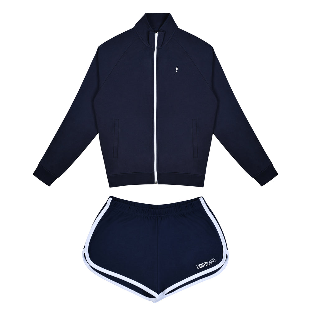Lights Label Track Suit