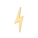 Lightning Bolt Enamel Pin