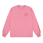 Muy Cozy Long-sleeve Tee