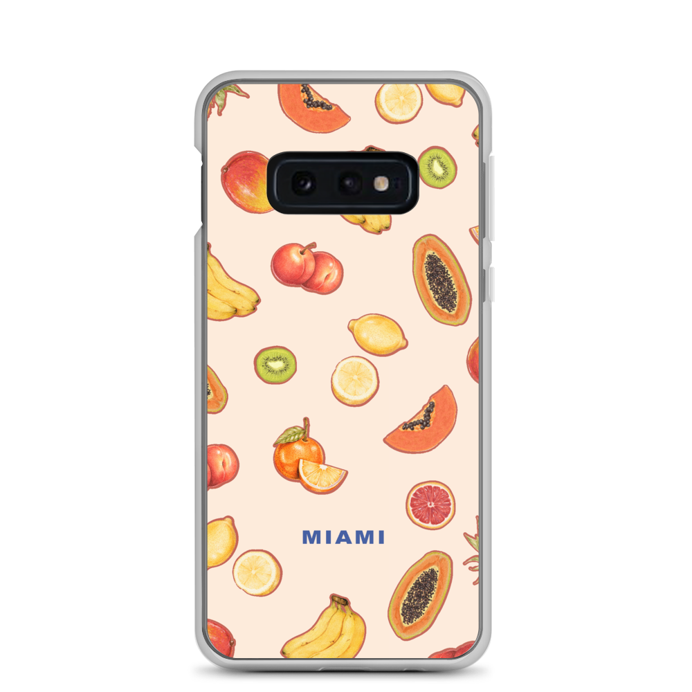 Fruta Bomba Samsung Case Made-To-Order