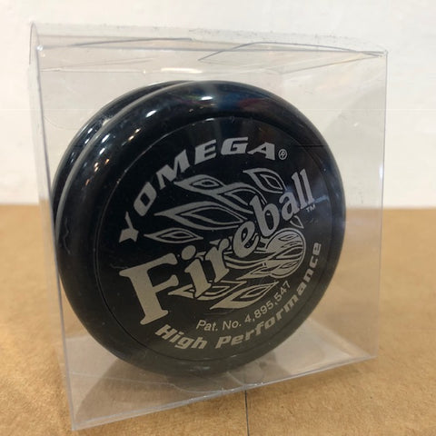 Yomega Made in USA Fireball
