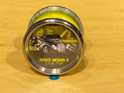 YOYOJAM Night Moves 3 (Used) Dale Bell
